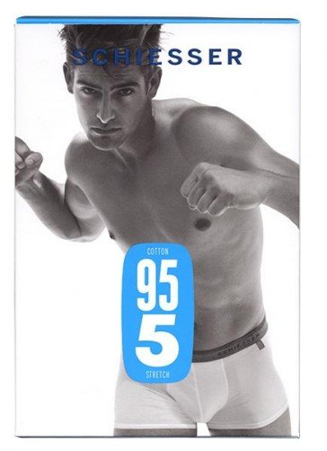 Schiesser heren boxer 205427