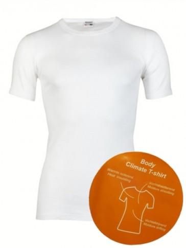 Beeren Body Climate T-Shirt ronde hals