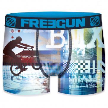 FreeGun heren boxer BMX