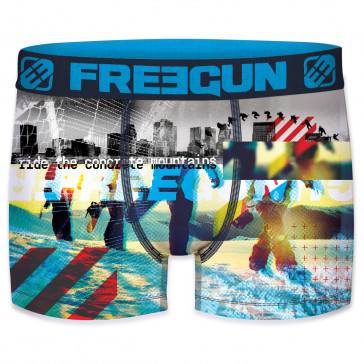 FreeGun heren boxer Boa