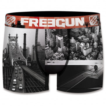 FreeGun heren boxer Cit