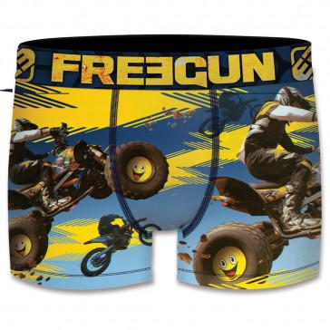 FreeGun heren boxer Rid