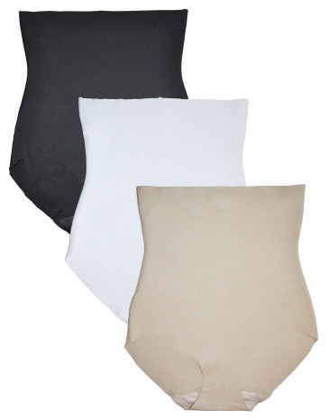Corrigerende taille slip invisible 5010