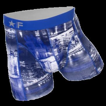 5 boxershorts Funderwear