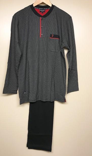Heren pyjama Pastunette 2322-621-5
