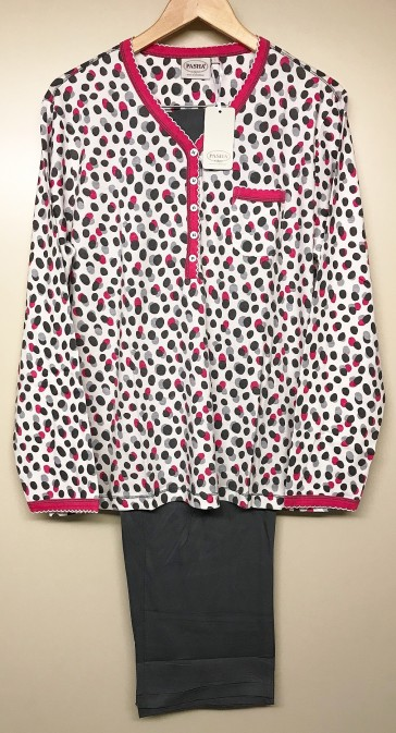 Dames pyjama Pasha 2272-414-4