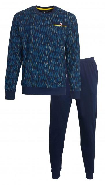 Heren pyjama MEPYH 1001A