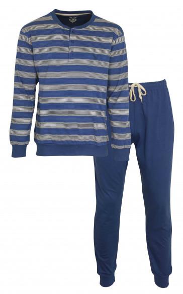 Heren pyjama MEPYH 2009A