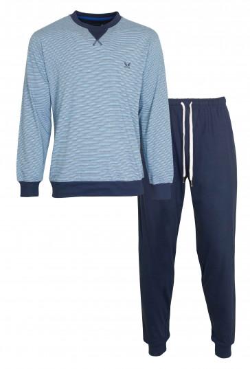 Heren pyjama MEPYH 2012A