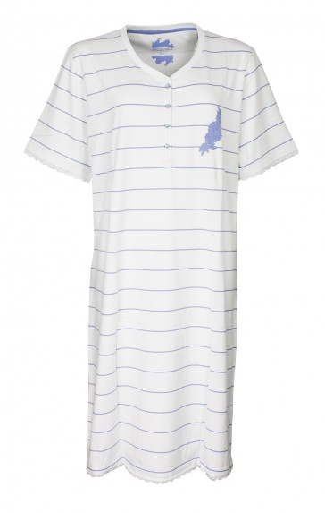 Dames nachthemd MENGD1901A