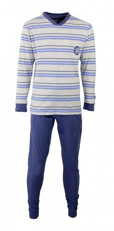 Heren pyjama VD ME1701A