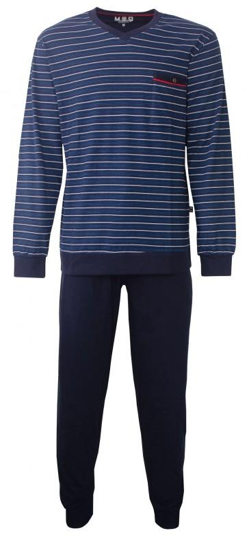 Heren pyjama MEPYH 2803A