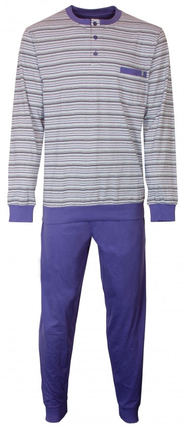Heren pyjama PHPYH 1806A