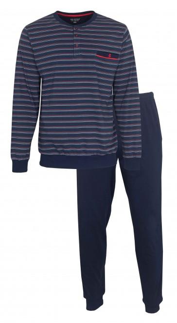 Heren pyjama Paul Hopkins PHPYH 1002A