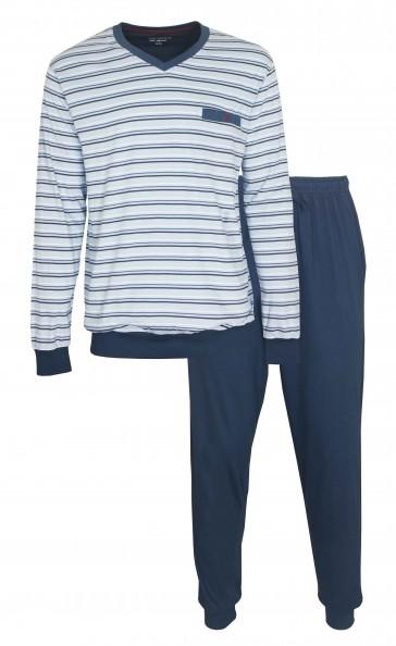 Heren pyjama Paul Hopkins PHPYH 1005A