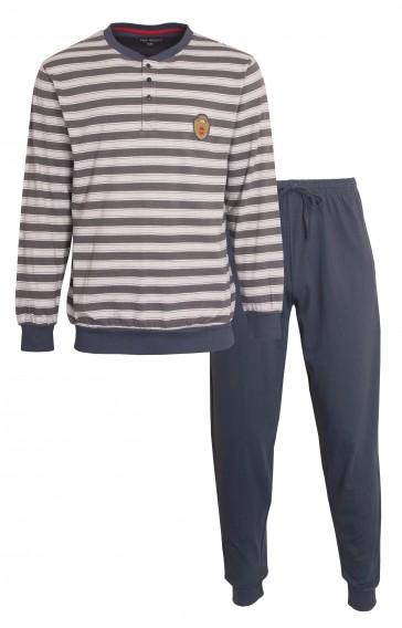 Heren pyjama Paul Hopkins PHPYH 1006A