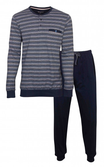 Heren pyjama PHPYH 1102A
