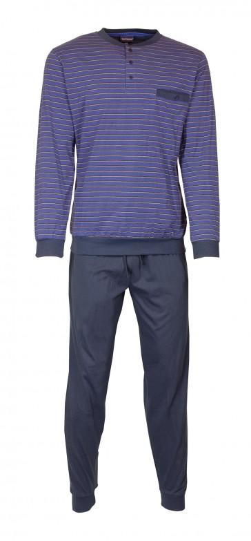 Heren pyjama PH2703A