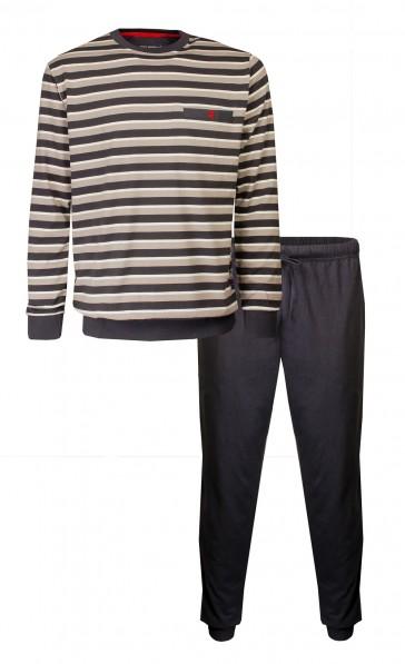 Heren pyjama PHPYH1907B