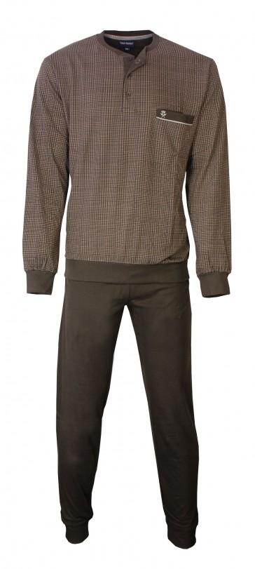 Heren pyjama PHPYH 2808B