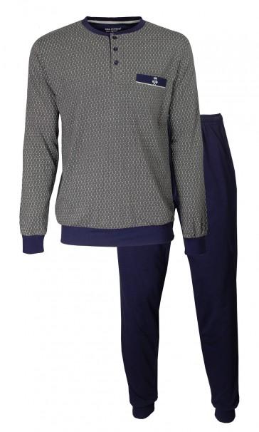 Heren pyjama PHPYH 2901A