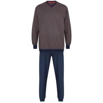 Heren pyjama Robson 161-302