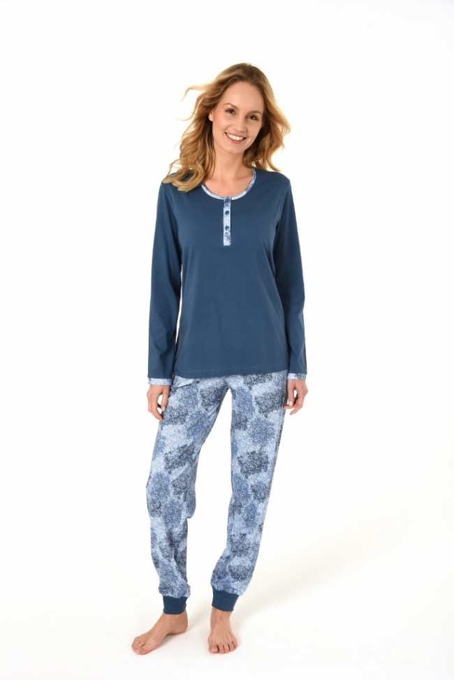 Dames Pyjama Norman 90148