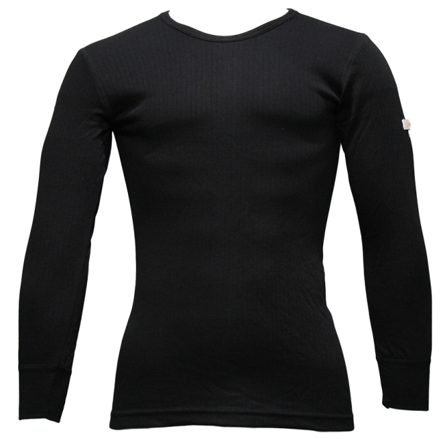 45583ec3276 Lunatex thermo heren hemd lange mouw kopen