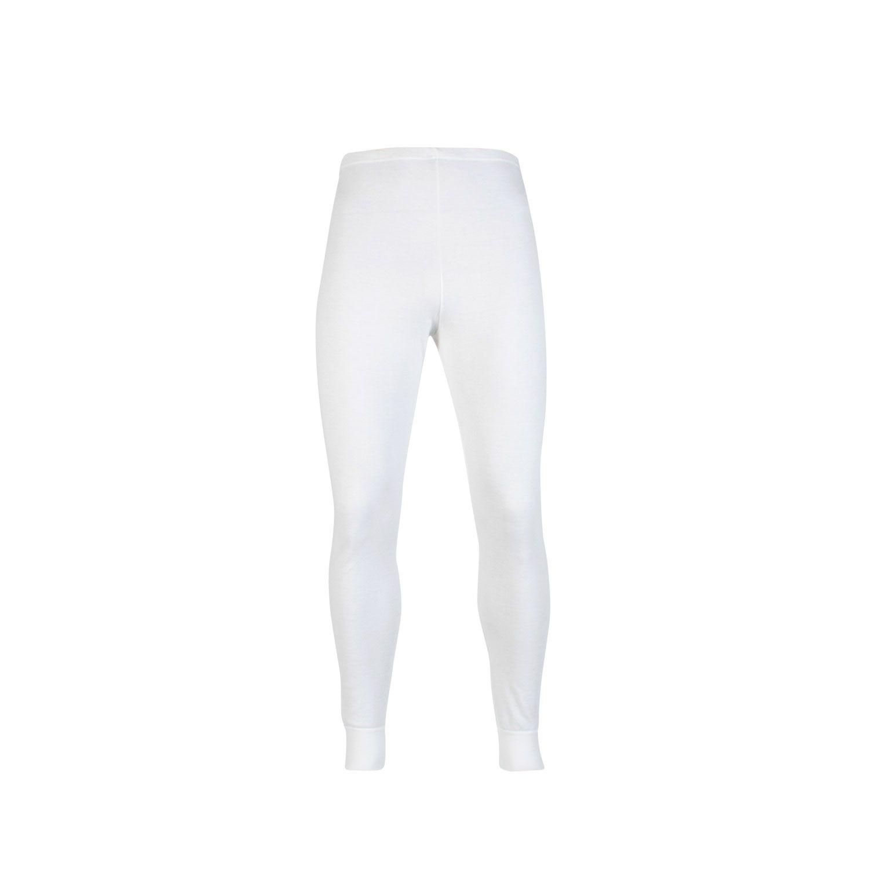 Image of Beeren thermo pantalon unisex-L-Wit
