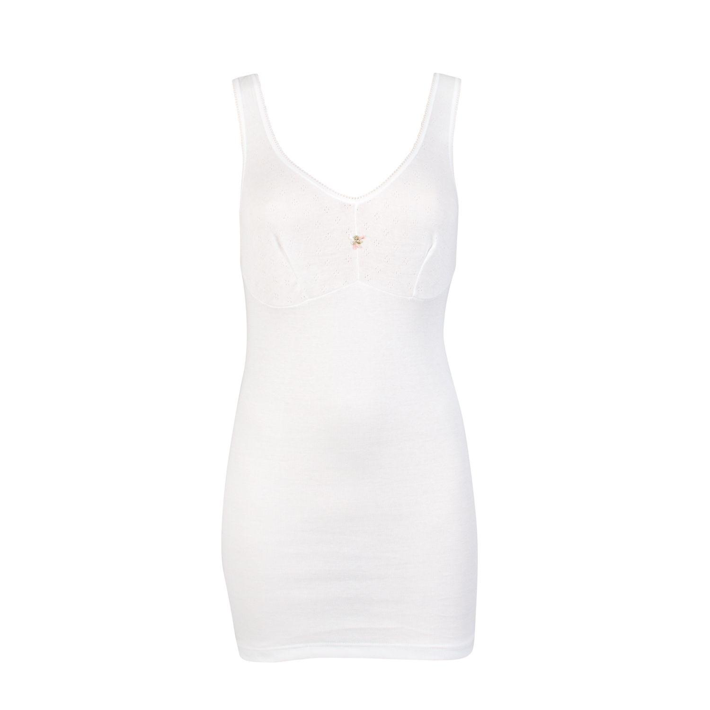 Beeren dames hemd jaqueline-52-Wit