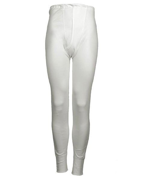 Beeren pantalon 100% katoen M3400-M-Wit