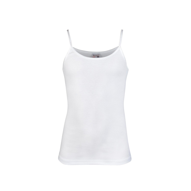 Image of Beeren meisjes hemd Britny-164-Wit