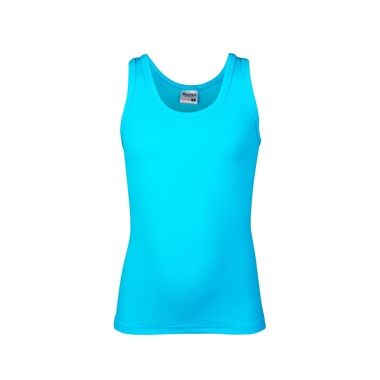 Beeren jongens hemd Davy-176/188-Blauw