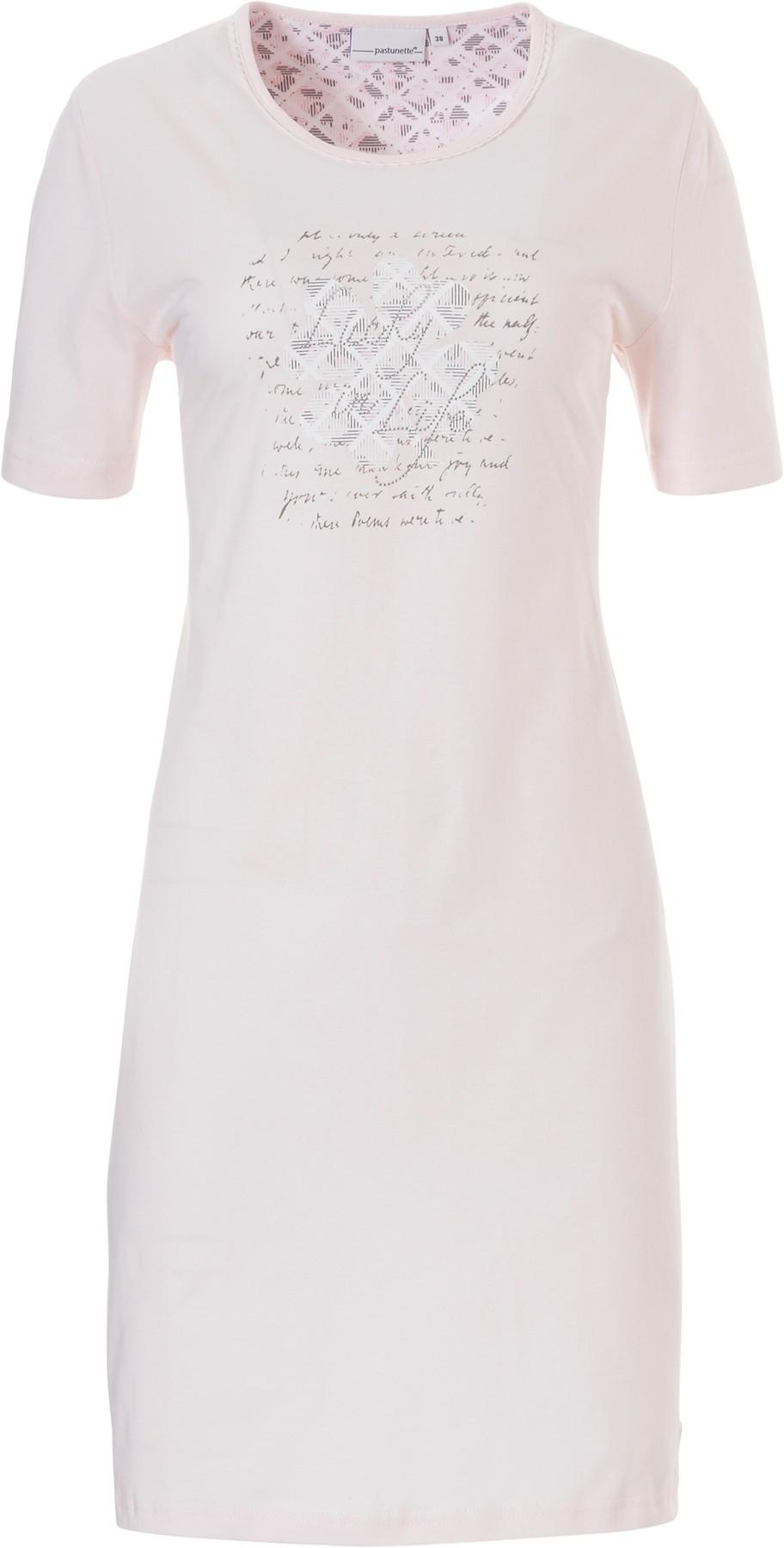 Van Van Gemert Ondermode Dames nachthemd Pastunette 10191-100-2-38 Prijsvergelijk nu!