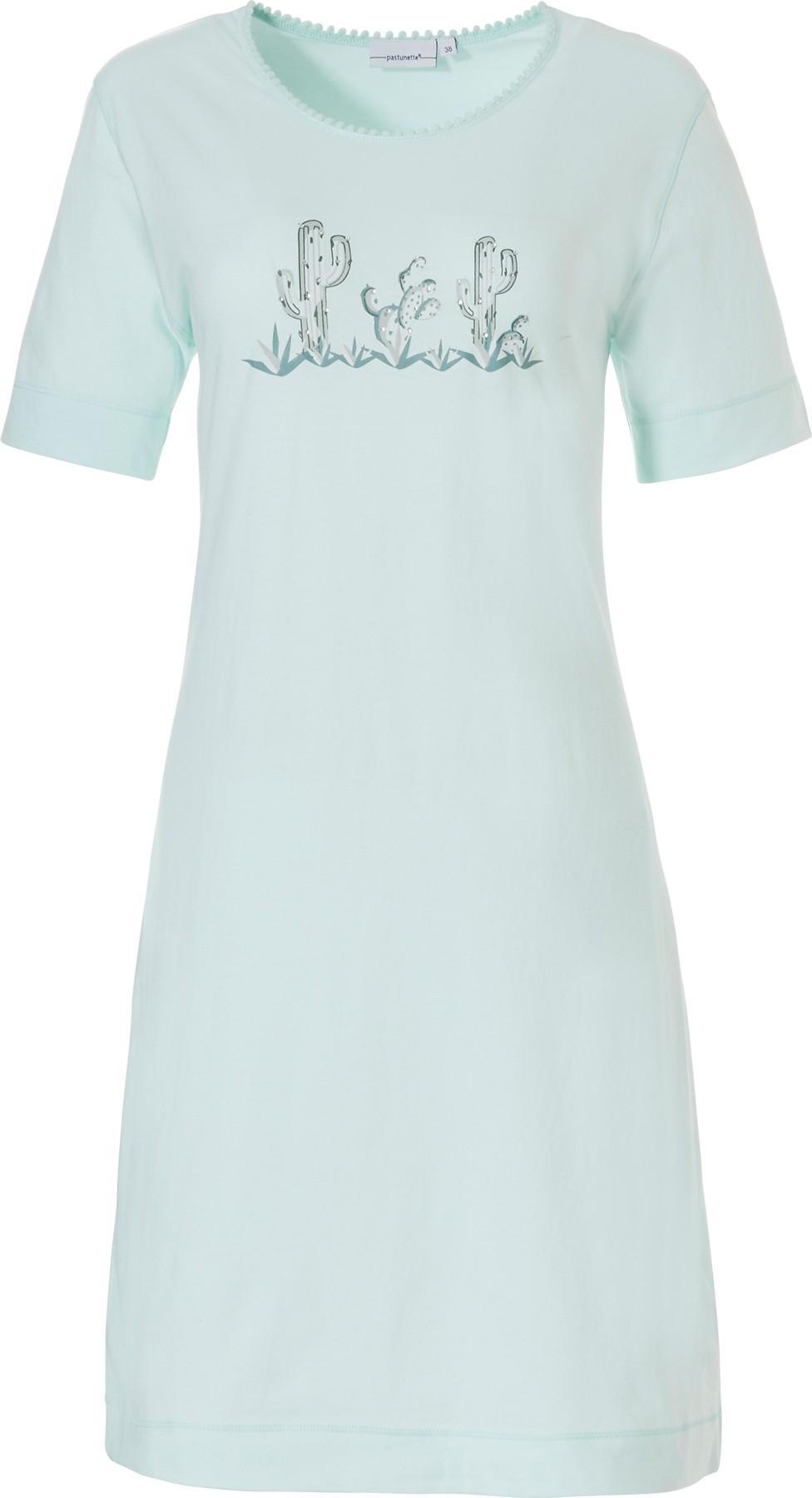 Dames nachthemd Pastunette 10191-160-2-36