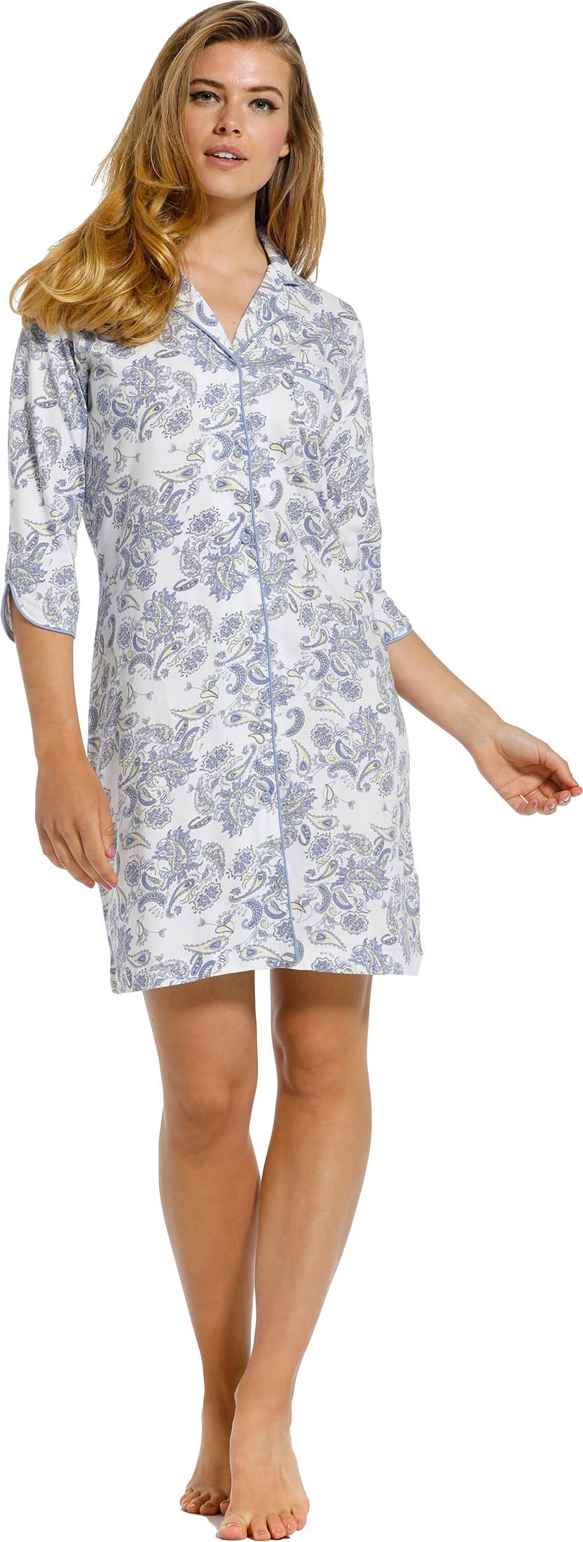 Dames nachthemd Pastunette 10211-110-6-38