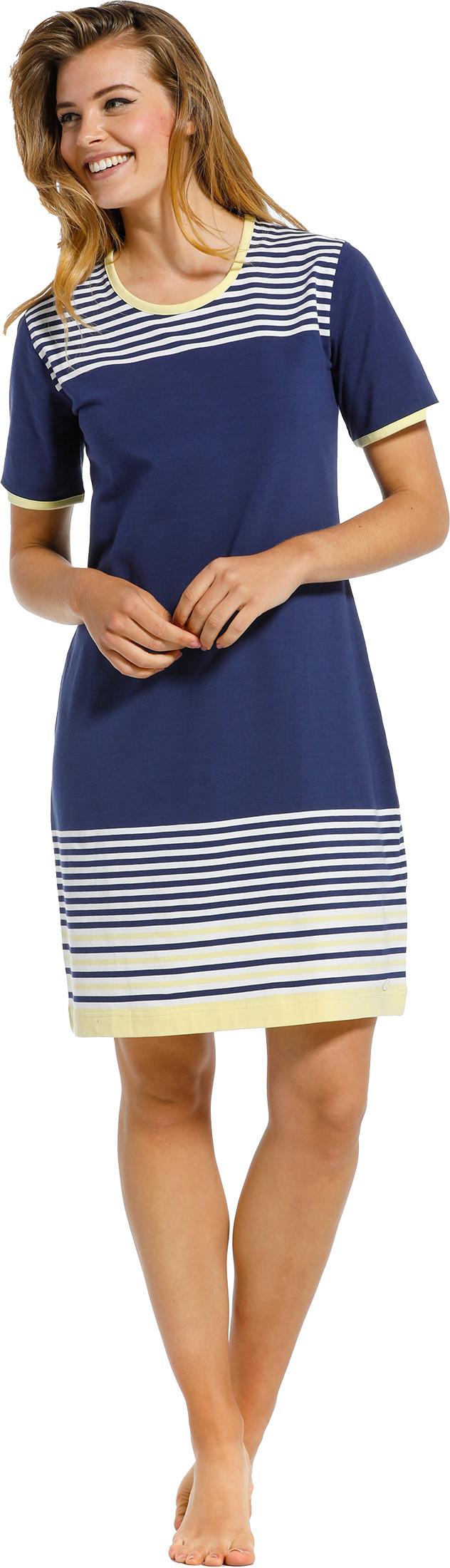 Dames nachthemd Pastunette 10211-157-2-44