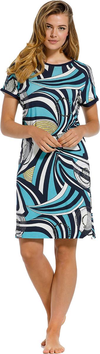 Dames nachthemd Pastunette De Luxe 15211-334-2-42