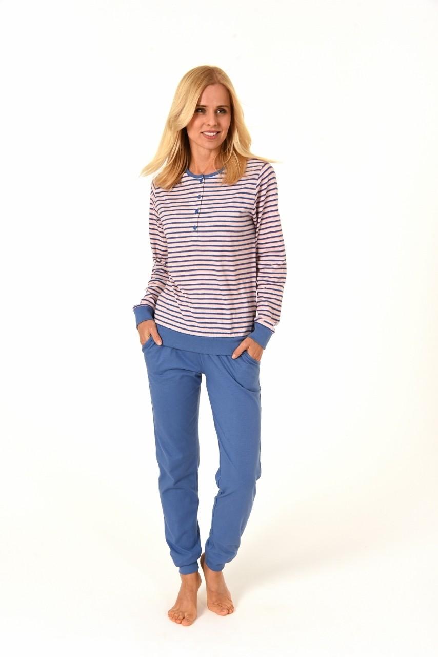 Van Van Gemert Ondermode Dames pyjama Normann 90-224-L 44/46-Rose Prijsvergelijk nu!