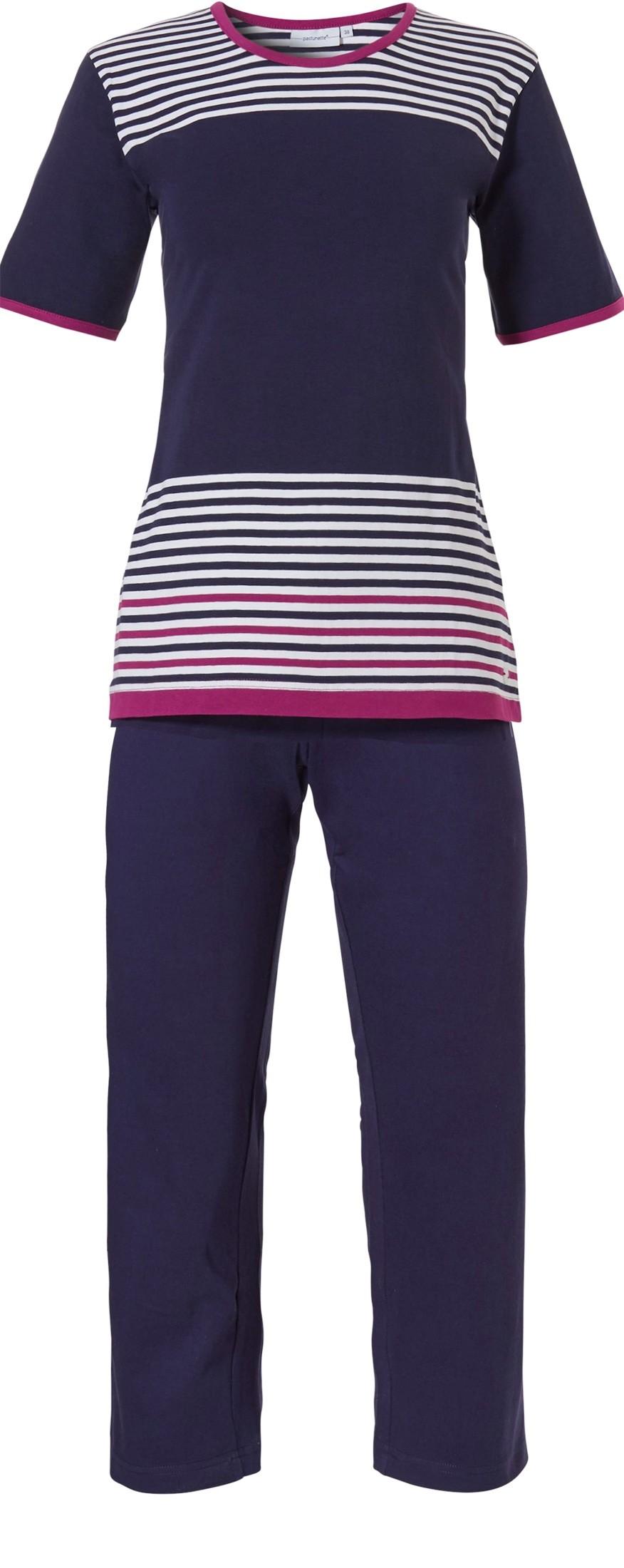 Dames pyjama Pastunette 20201-124-2-40