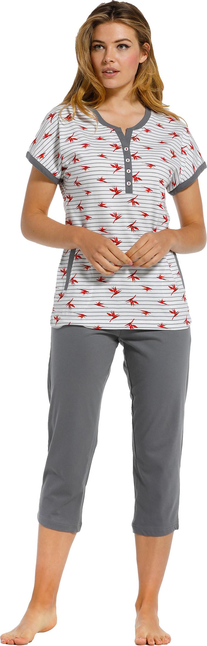 Dames pyjama Pastunette 20211-100-4-52