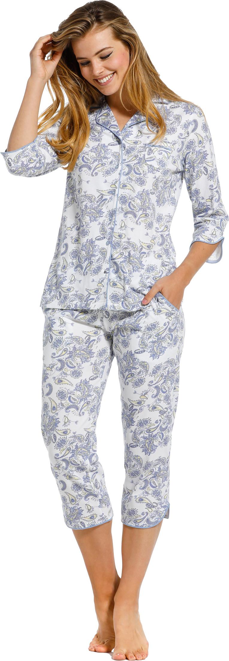 Dames pyjama Pastunette 20211-110-6-40