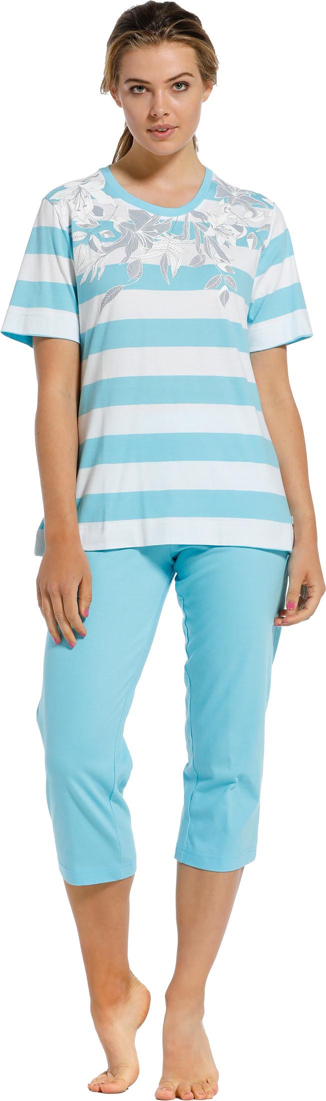 Dames pyjama Pastunette 20211-151-2-42