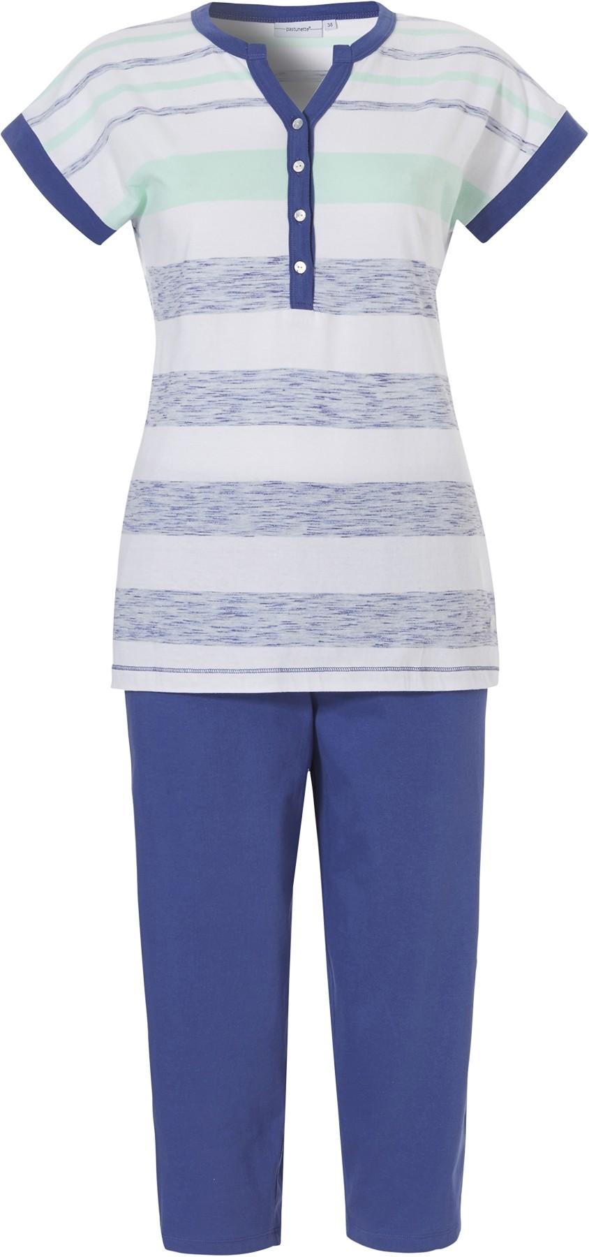 Van Van Gemert Ondermode Dames pyjama Pastunette 2081-342-4-44 Prijsvergelijk nu!