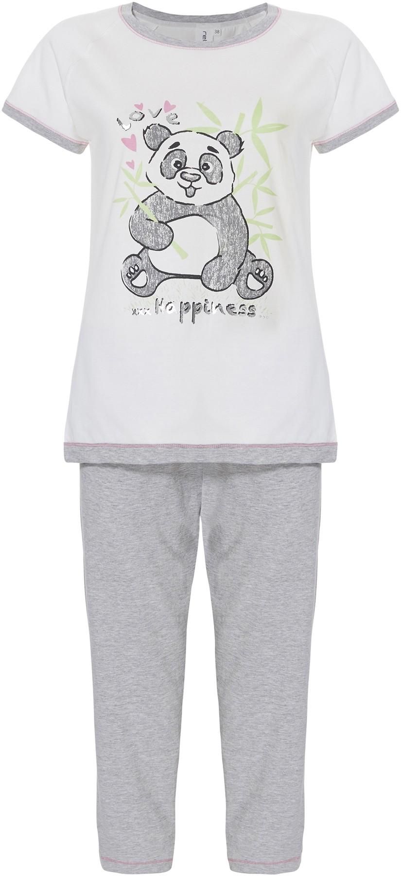 Image of Dames Pyjama Rebelle 2181-230-2-38