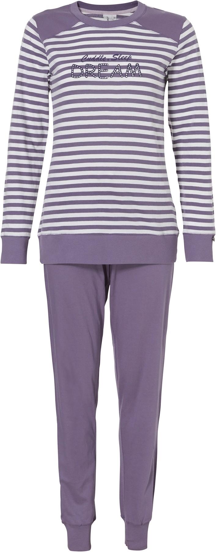 Dames pyjama Rebelle 2172-215-2-40