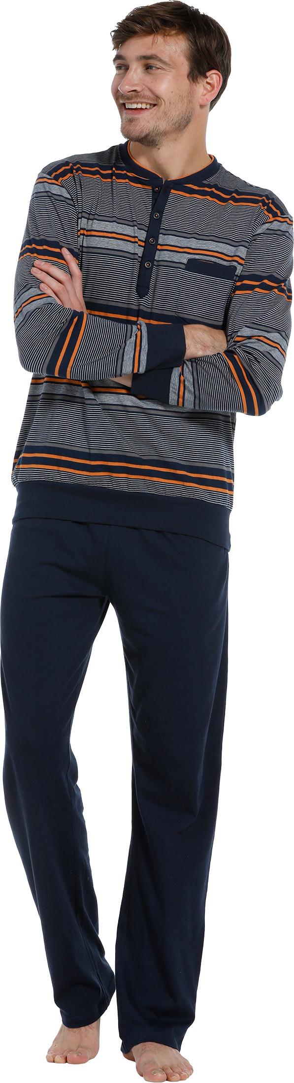 Heren pyjama Pastunette 23202-638-4-S/48