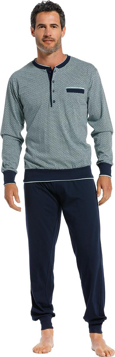 Heren pyjama Pastunette 23211-608-4-S/48
