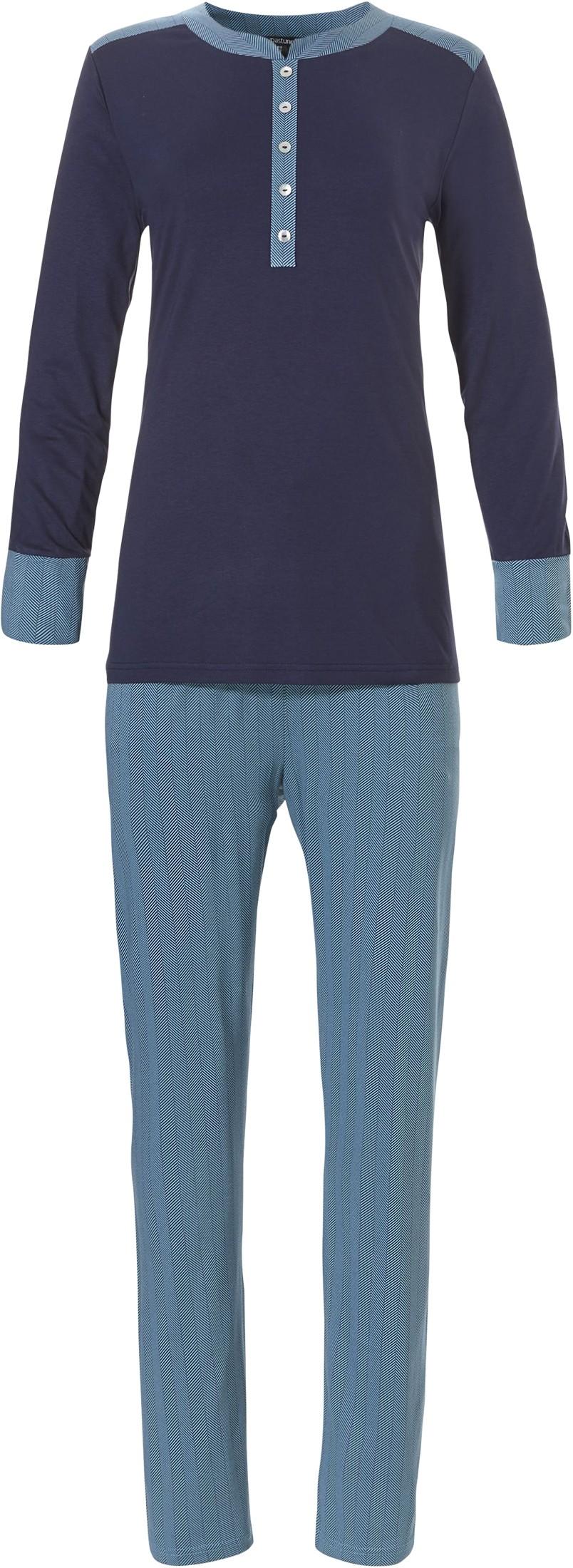 Dames Pyjama Pastunette de Luxe 25192-325-5-42