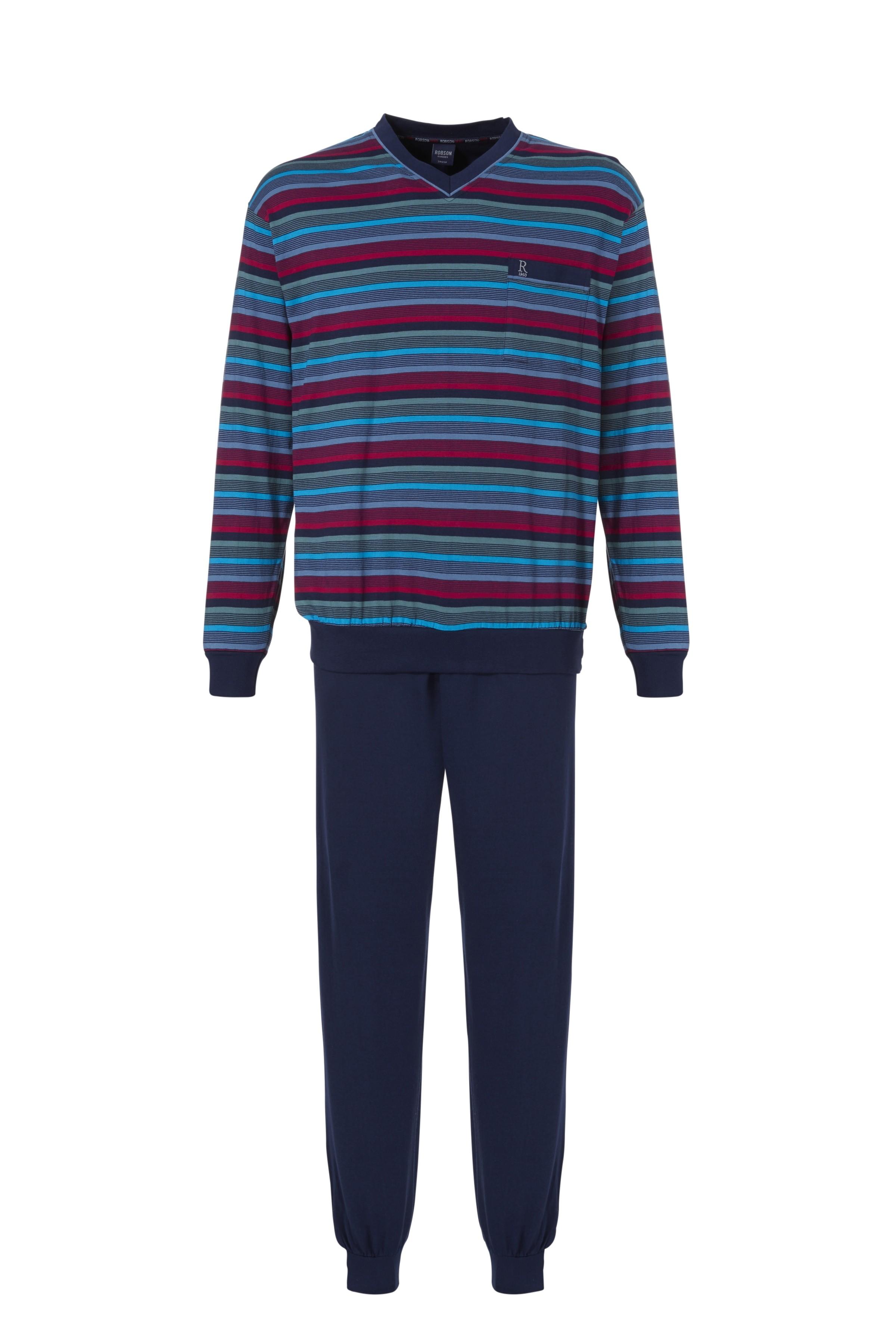 Heren pyjama Robson 724-2-54